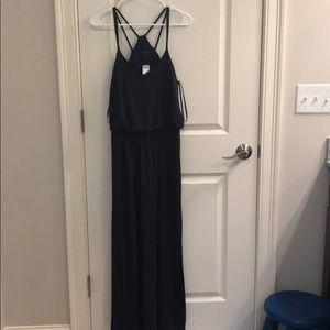 Papermoon wendilyn maxi dress